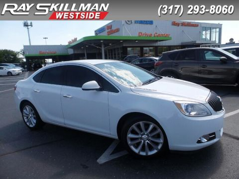 Pre-Owned 2012 Buick Verano 4DR SDN